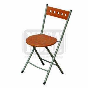 Сгъваем стол - череша