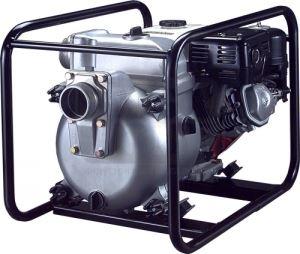 Дренажна, траш бензинова помпа KOSHIN KTH-100X