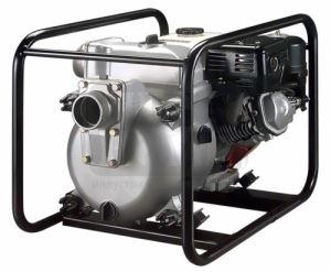 Дренажна, траш бензинова помпа KOSHIN KTH-80X