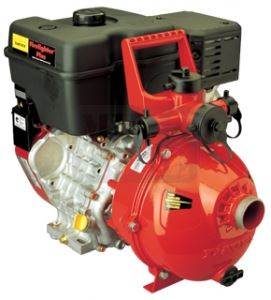 Високонапорна бензинова помпа DAVEY DEF 5213 BECE