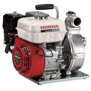 Високонапорна бензинова помпа HONDA WH20