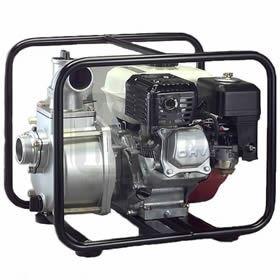 Високонапорна бензинова помпа KOSHIN SERH-50X