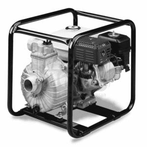 Поливна бензинова помпа TSURUMI TE3 80H