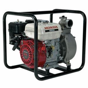 Поливна бензинова помпа HONDA WB20