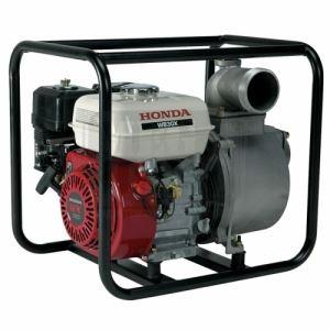 Поливна бензинова помпа HONDA WB30