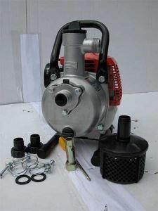 Поливна бензинова помпа KOSHIN SEH-25L