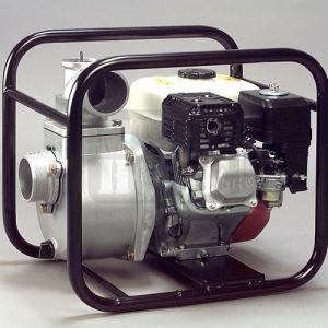 Поливна бензинова помпа KOSHIN SEH-80X