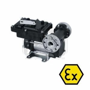 Помпа Piusi Gruppo Drum EX50 12V DC ATEX 50 л/мин