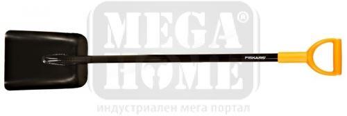 Лопата Fiskars SOLID 1270 мм