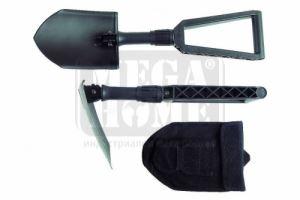 Лопата сгъваема Fiskars от 246 до 590 мм