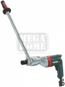 Бормашина Metabo BE 75 Quick X3 Metaloc 16 мм
