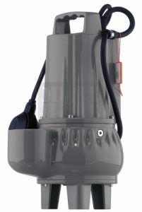 Дренажна помпа CITY PATROL 10/45М Q: 50 - 500 л/мин
