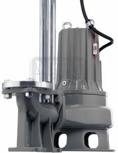 Дренажна помпа CITY PATROL 15/50 P Q: 100 - 800 л/мин