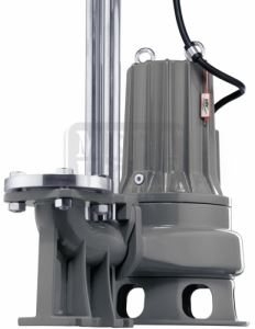 Дренажна помпа CITY PATROL 20/50 PM Q: 100 - 900 л/мин