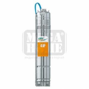 Сондажна помпа CITY 4IP 10M Q: 10 – 80 л/мин