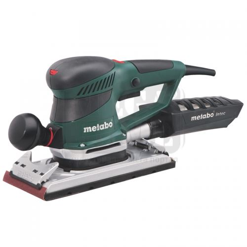 Виброшлайф Metabo SRE 4351 TurboTec