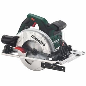 Ръчен циркуляр Metabo KS 55 FS
