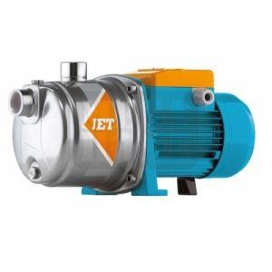 Самозасмукваща помпа CITY JET 08 SS Q: 10 - 50 л/мин