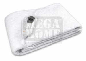 Единично електрическо одеяло Medisana с Оеко-Тех материя HU 665
