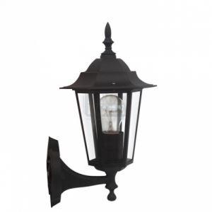 Градинска стенна лампа