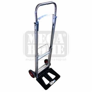 Транспортна сгъваема количка 90 кг HT2021