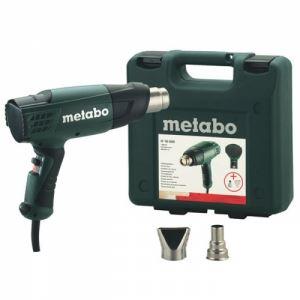 Пистолет за горещ въздух Metabo HE 20-600