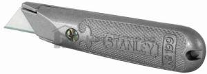 Макетен нож с метален корпус  144 мм