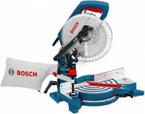 Настолен циркуляр Bosch GCM 10 J Professional