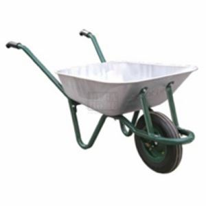Ръчна количка галванизирана Yaparlar 65 л