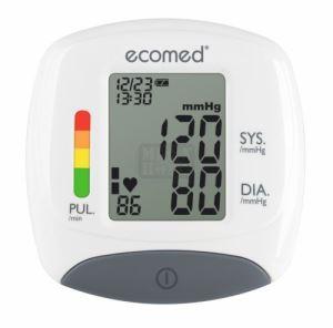 Апарат за измерване на кръвно налягане Ecomed BW 82E Medisana