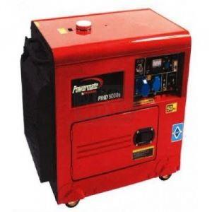 Монофазен генератор Powermate PMD 5000S 4.95 kW