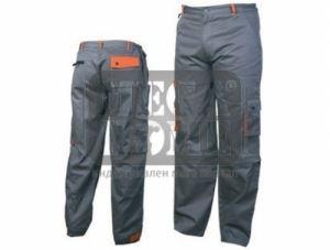 Работен панталон полиестер / памук Top Strong