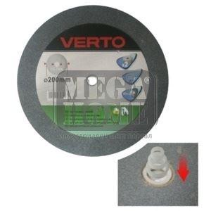 Диск за шмиргел с редукционни втулки Verto