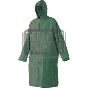 Дъждобран с качулка EAGLE Decorex