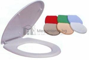 Дъска за тоалетна чиния Никипласт