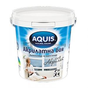 Акрилна боя на водна основа Aquis Мегахим