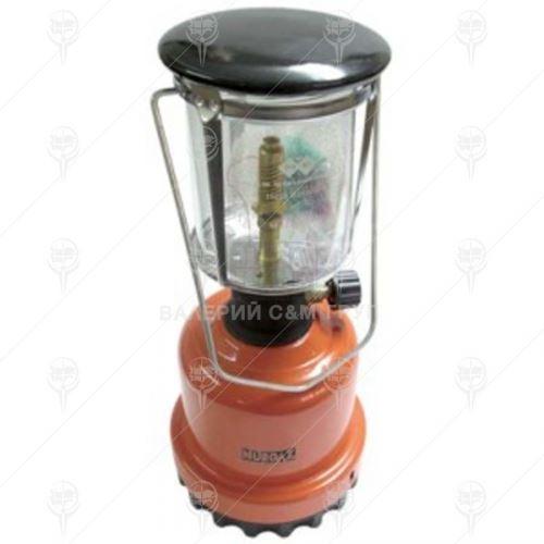 Къмпинг лампа метално тяло NurGaz