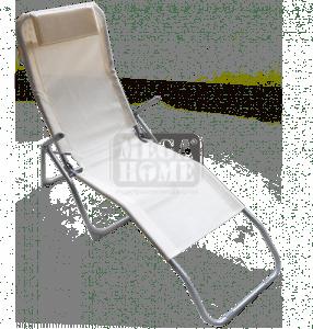 Сгъваем стол шезлонг D 050