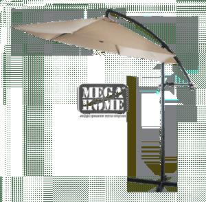 Градински чадър D-030