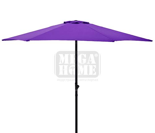 Градински чадър 2.7 м B010