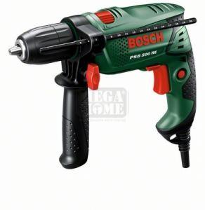 Ударна бормашина Bosch 500 W