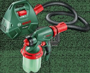 Система за фино пулверизиране на боя Bosch PFS 3000-2 650 W
