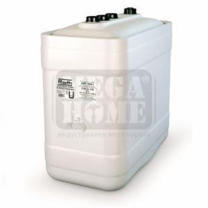 Резервоар за горива и масла Roth KWT