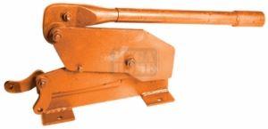 Ножица за ламарина - гилотина 250 мм Gadget