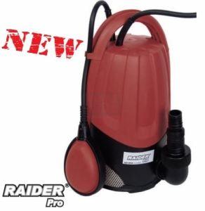 Потопяема водна помпа за мръсна вода Raider RD-WP26 900 W