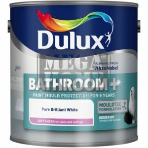 Боя за баня Dulux bathroom sheen