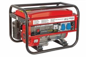 Бензинов генератор за ток Raider RD-GG02 2 kW