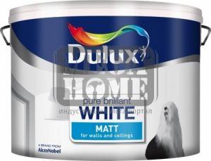 Боя за стени и тавани Dulux matt