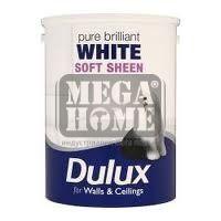 Боя за стени и тавани Dulux soft sheen