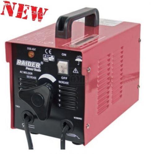 Електрожен Raider RD-WM17 100 A